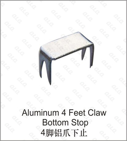 Claw Bottom Stop