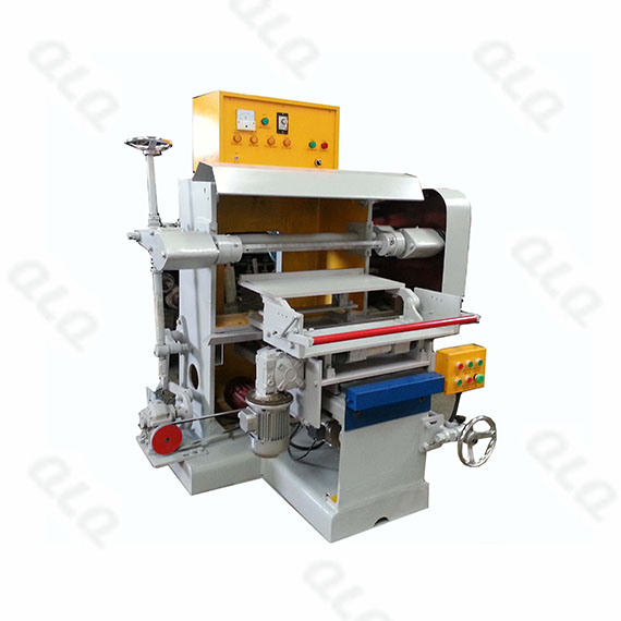 Single Shaft Alloy Hand Polishing Machine with Speed Controller