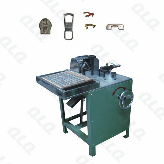 Auto-lock Slider Semi-auto Punch Machine (Mechanical type)