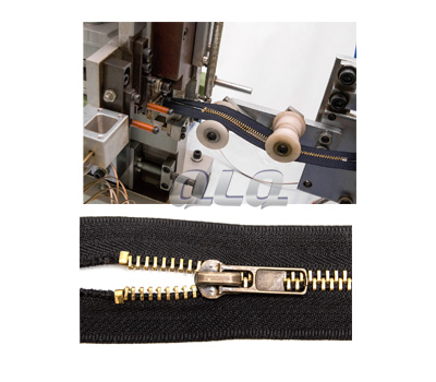 automatic-metal-zipper--closed-end-top-stop-machine-by-brass-wire