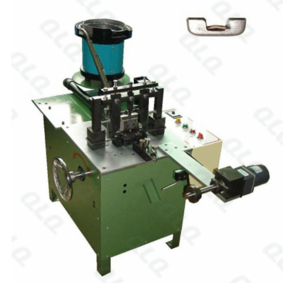 Automatic Cap and Spring Assembly Machine Mechanical Type
