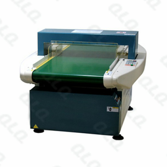 Automatic Conveyor Belt Needle Detecting Machine