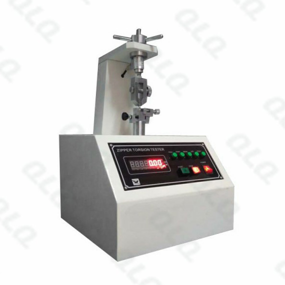 Automatic Slider Torsion Test Machine