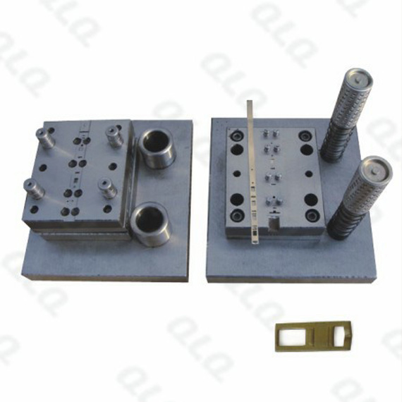 Brass Puller Pressing Mould