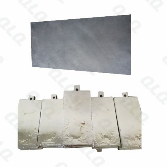 carbon plate-tin plate