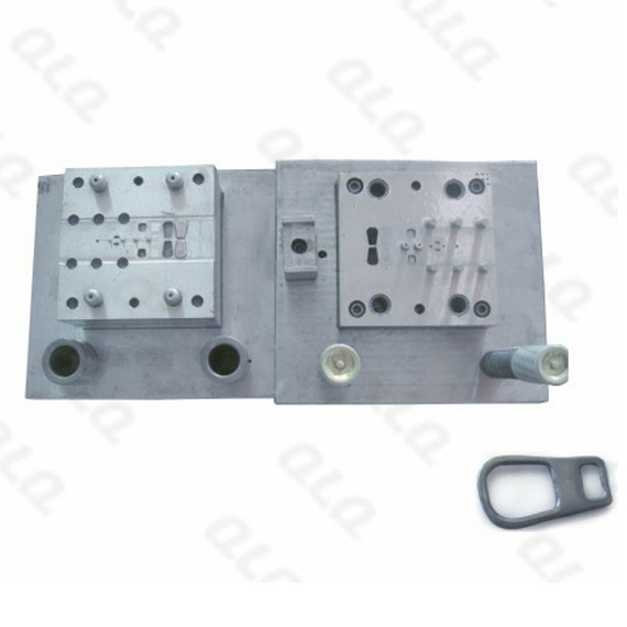 Flat Puller or Middle Puller Pressing Mould