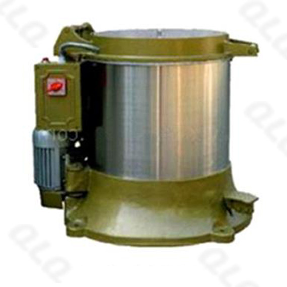 Hot-wind centrifugal dryer (A) 35kg
