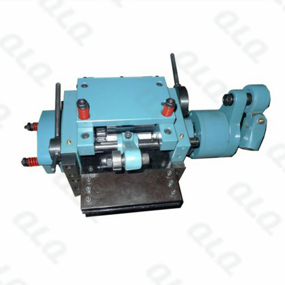 Mechanical Material Feeding Device ( roller system)