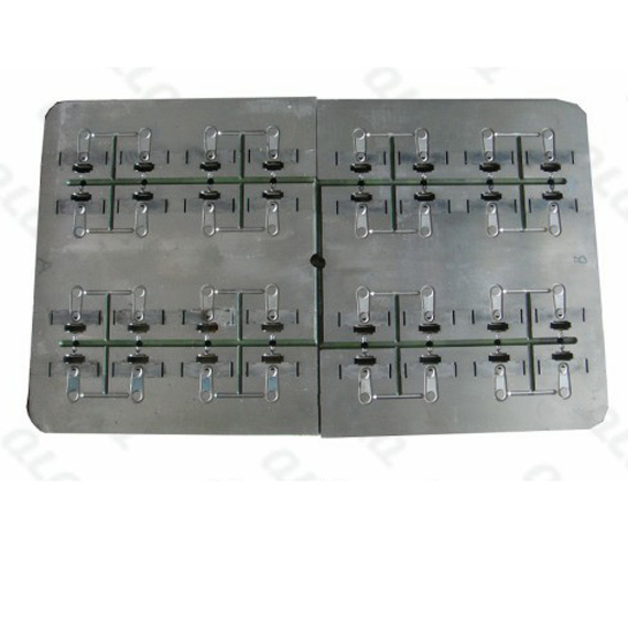 Mould Insert for POM Slider Injection Mould