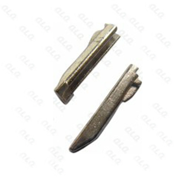 No 10 nylon pin pin