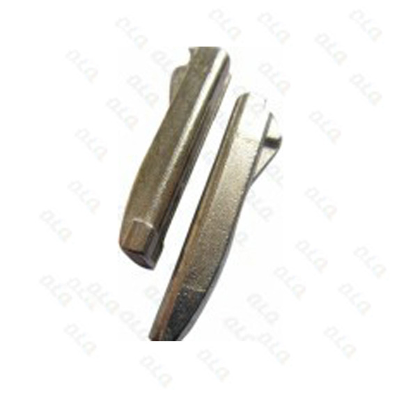 No. 8 metal pin pin two ways