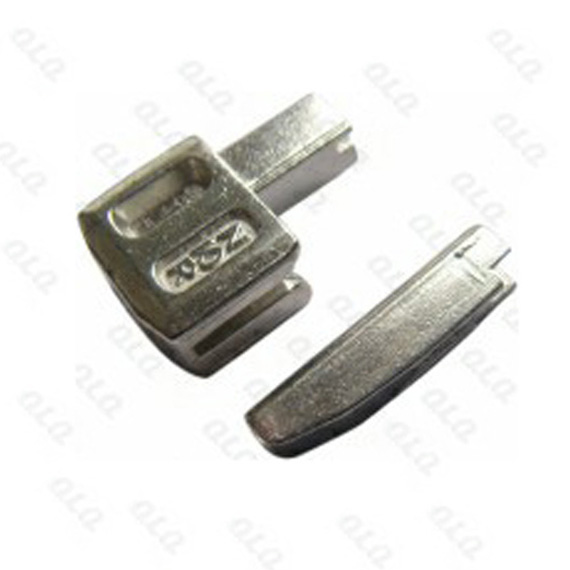 No 10 metal pin box side punch