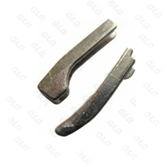 No 3 metal pin pin