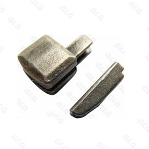 No 8 metal pin box side punch