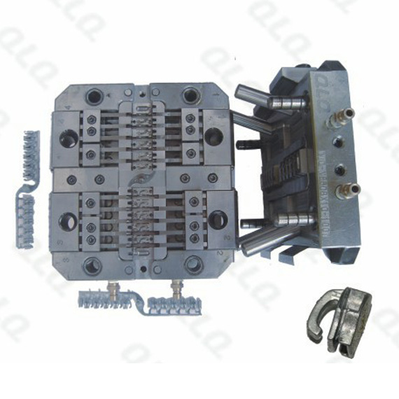 N56 Non-Lock Slider Body Die Casting Mould