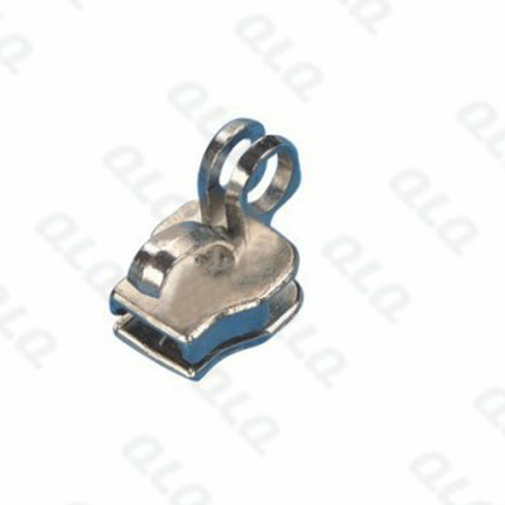 Non-lock Zinc Slider K Type