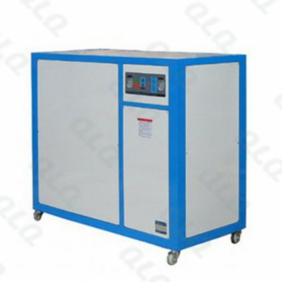 Cooling Machine and Refrigerator for Barrel Plating