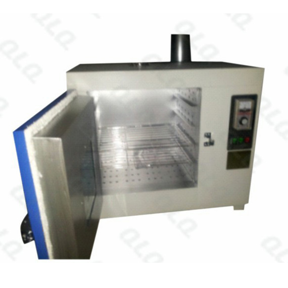 Small Oven Machine for Sample Testing