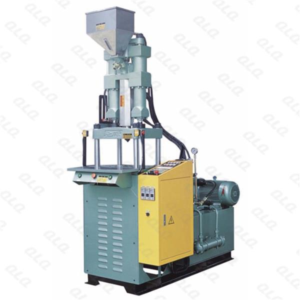 Automatic Plastic Injection Machine (vertical type)