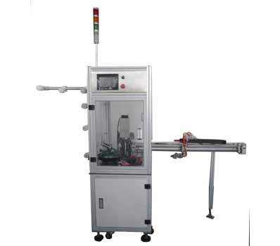 QLQ new zipper making machines