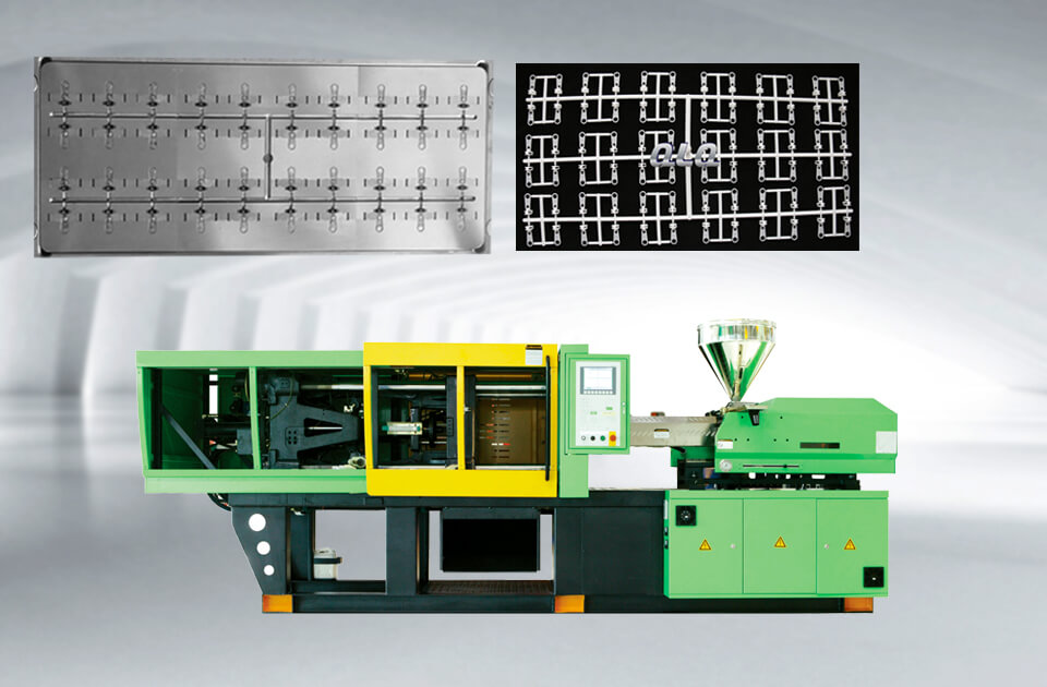 QLQ Plastic Injection Machine | QLQ Plastic Injection Mold