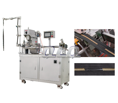 automatic-metal-zipper-closed-end-double-trimming-gapping-machine-long-model