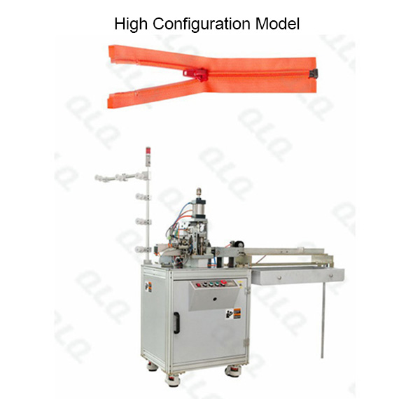 Automatic-Nylon-Zipper-Open-end-Cutting-Machine-QLQ