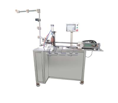 Automatic-Plastic-Zipper-Closed-end-Zigzag-Cutting-Machine-with-labour-hand