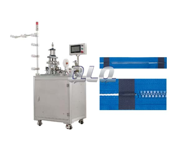 Automatic-Plastic-Zipper-Ultrasonic-Film-Sealing-Machine