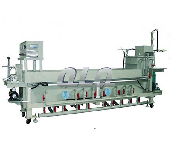Metal Zipper Automatic Chemical Cold Plating Machine(with single chemical plating tank).jpg