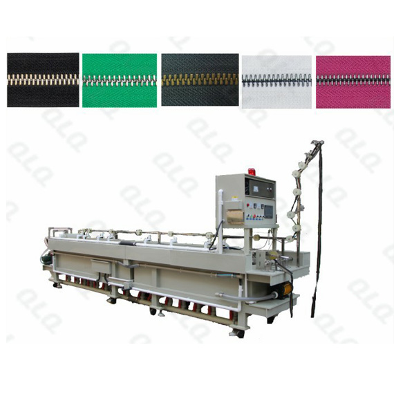 Metal-Zipper-Automatic-Chemical-Cold-Plating-Machine-QLQ