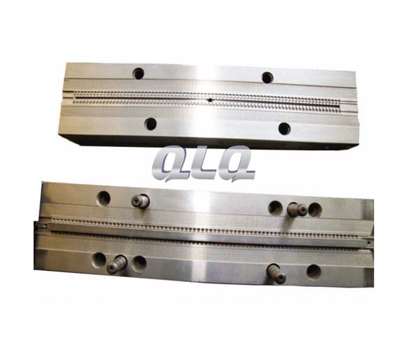 plastic-zipper-teeth-injection-mould