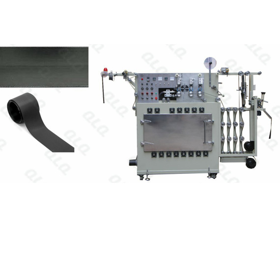 Automatic Waterproof Zipper Film Sealing Machine QLQ