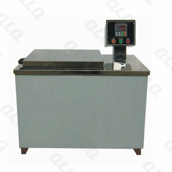 Sample Dyeing Test Machine for Nylon Long Chain Zipper QLQ