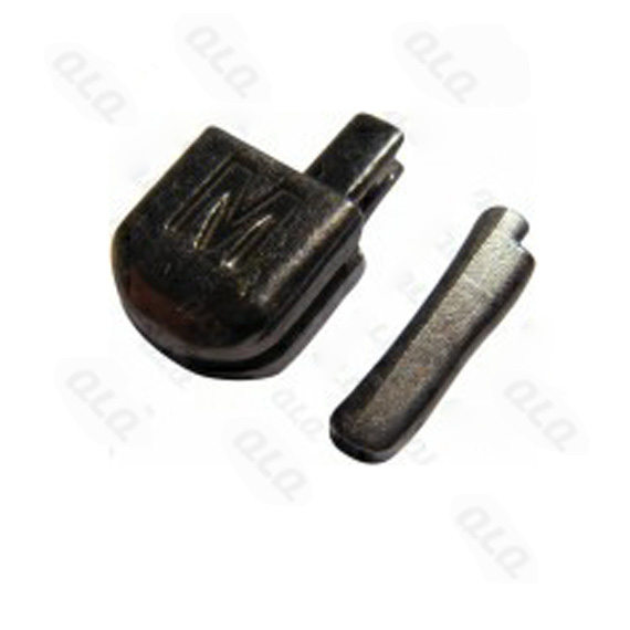 Zinc Pin Box and Zinc Pin Pin QLQ