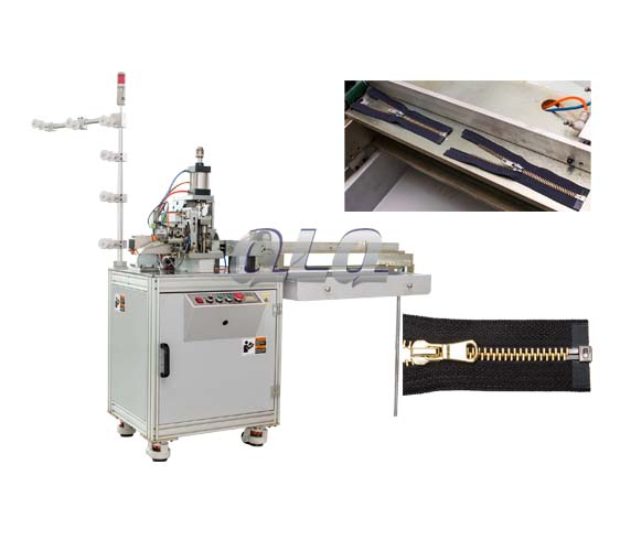 automatic-metal-zipper-open-end-cutting-machine